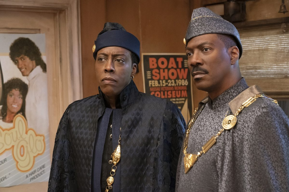 coming to america - photo #15