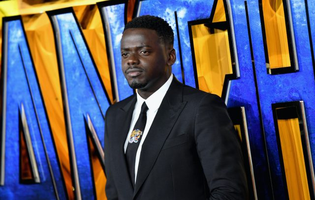 Will Golden Globe Winner Daniel Kaluuya Be in Marvel's 'Black Panther 2'?