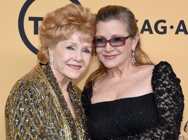 Carrie Fisher vs. Debbie Reynolds: Who Had the Higher Net Worth?