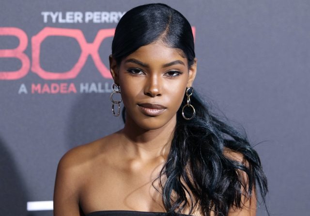 Diamond White Landed a Marvel Role — Is She Leaving 'The Bold and the Beautiful'?