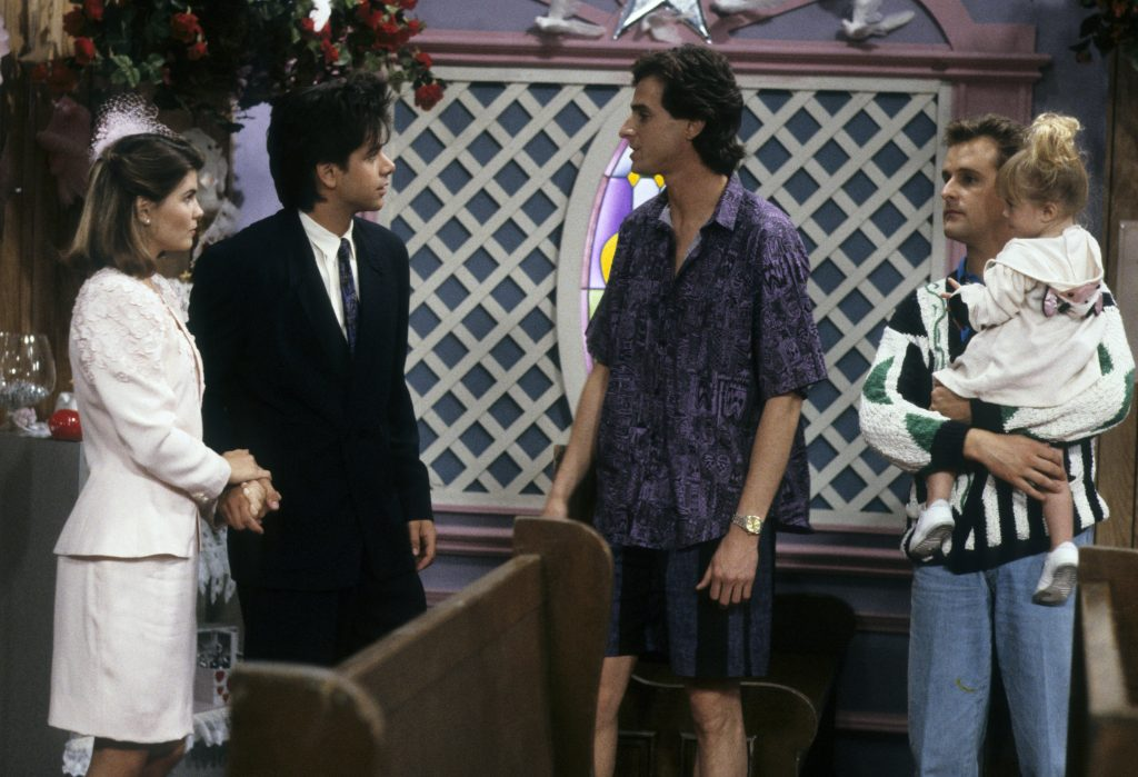 'Full House' Episode Titled 'Luck Be A Lady'
