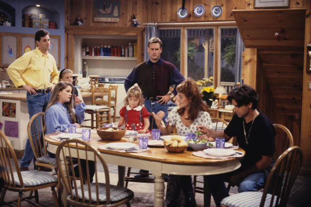 The Best Episodes of 'Full House,' as Ranked by IMDb