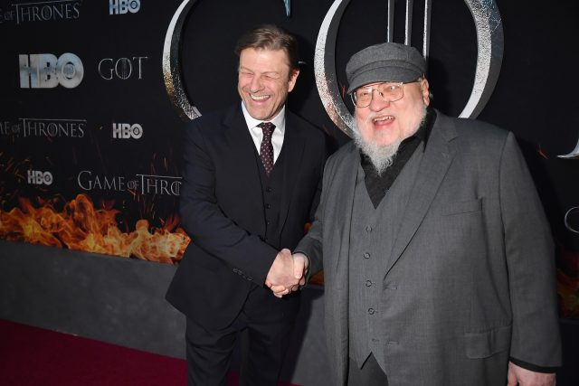 'Game of Thrones': Is 'Winds of Winter' Ever Coming Out? Author George R.R. Martin Offers Promising Update