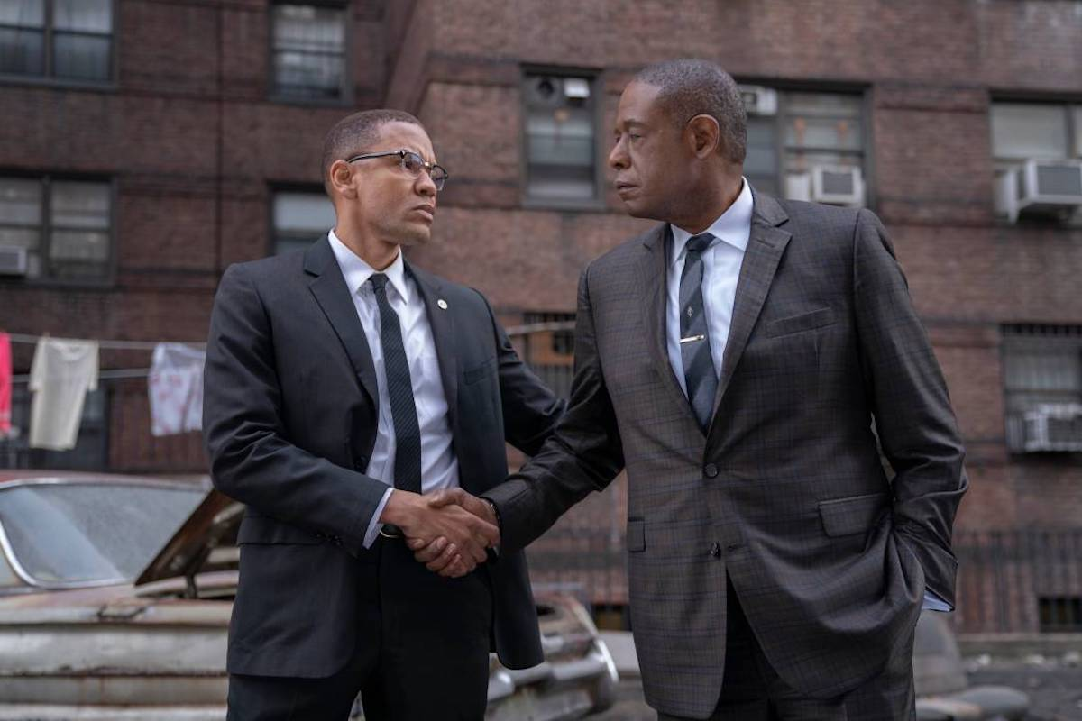 Godfather of Harlem Is Coming Back With Season 2 [Official Trailer Video]