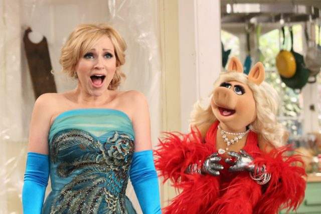 The Muppets Appeared on This Disney Channel Original Series (and Even Sang With the Cast)