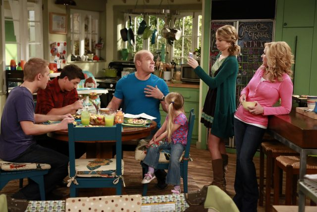Which 'Good Luck Charlie' Episode Does Teddy Learn Spencer Is Cheating on Her?