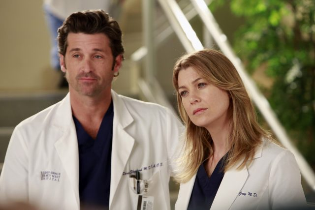 This 'Grey's Anatomy' Character's Appearance on 'This Is Us' Gave Fans' Chills'