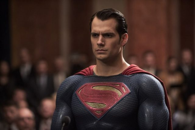 'Superman': Is Henry Cavill in the New J.J. Abrams Reboot?