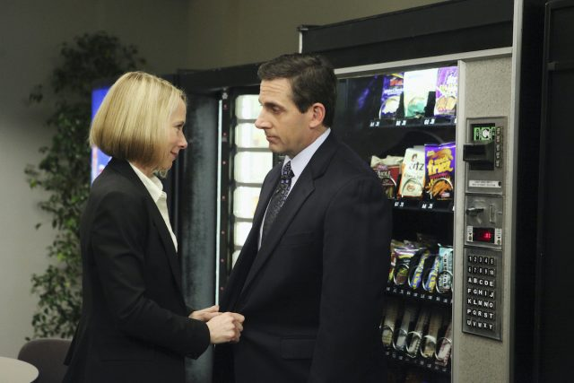 'The Office': All of Michael Scott's Girlfriends