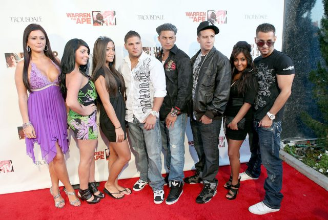'Jersey Shore': Most Memorable Fights