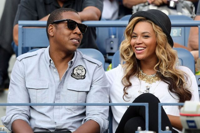 Inside Beyoncé and Jay-Z's European Vacation