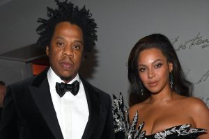 Beyoncé Reveals How She and Jay-Z Celebrated Valentine's Day