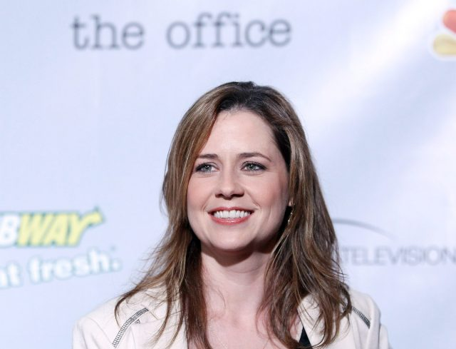 'The Office': Jenna Fischer Reveals What the Cast Was Really Doing on Their Computers