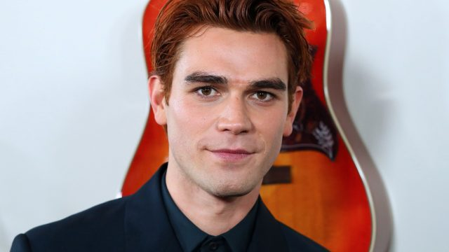 'Riverdale' Star KJ Apa Feels Restricted Playing Archie — 'I Feel Like I'm In Jail'