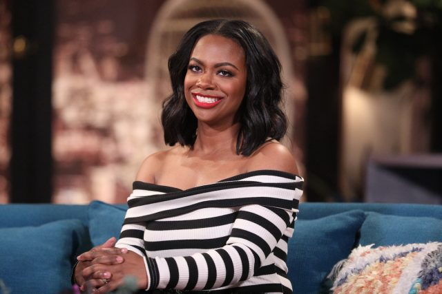 Kandi Burruss of 'RHOA' Fame Has Had to Face 2 Tragic Shootings in Her Lifetime