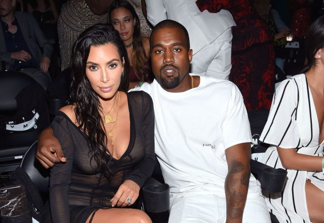Kim Kardashian and Kanye West Have Been Fighting Since the Rapper Doesn't Want Their Kids Raised 'Fake LA' Insider Says