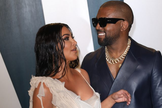 Kim Kardashian West Wanted To Divorce Kanye West After His Presidential Campaign Meltdown, According to Sources
