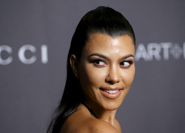 Is Kourtney Kardashian Vegan?