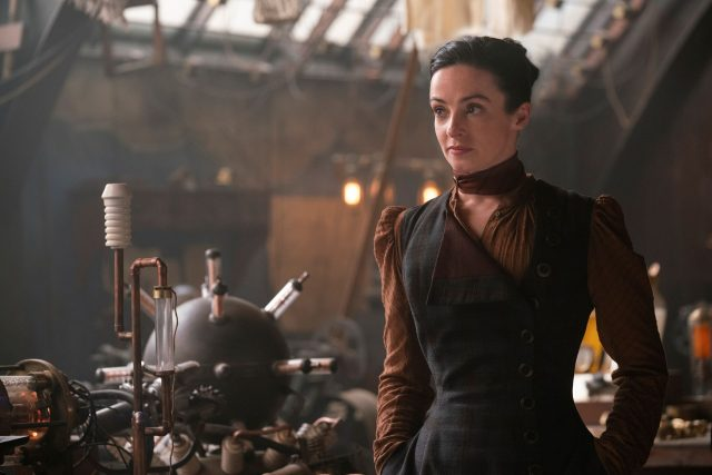 After 'The Nevers,' Is Laura Donnelly Coming Back to 'Outlander'?