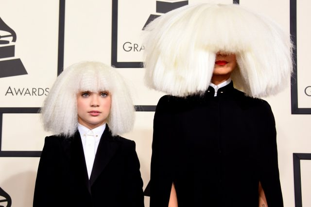 Are Maddie Ziegler and Sia Related?
