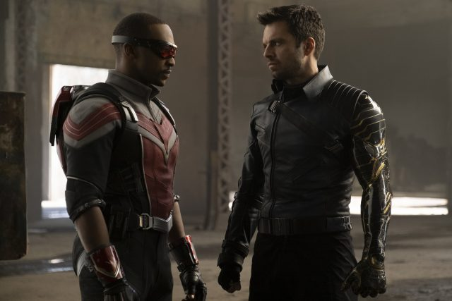 Will 'The Falcon and the Winter Soldier' Air Weekly?