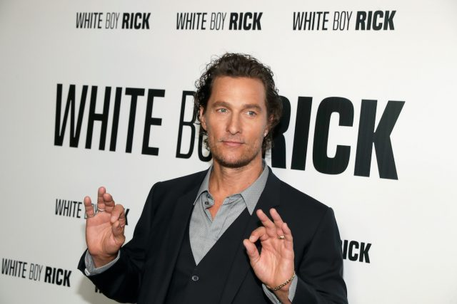 Matthew McConaughey Once Revealed 1 of His Movies Took Just 25 Days to Film