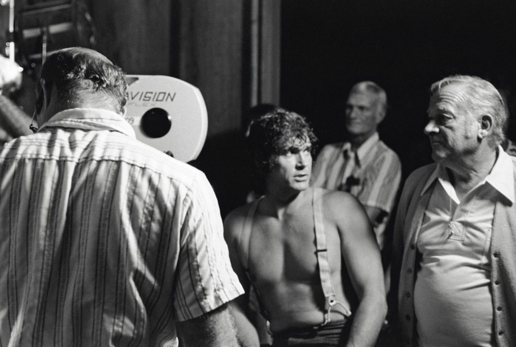 Michael Landon   NBCU Photo Bank/NBCUniversal via Getty Images via Getty Images