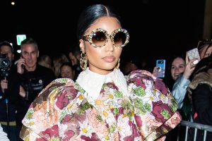 What Was Nicki Minaj's Relationship With Her Father Like?