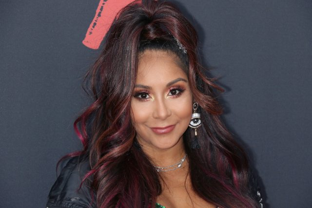 Nicole 'Snooki' Polizzi Connects With Fans After COVID-19 Diagnosis, Shares Quarantine Advice