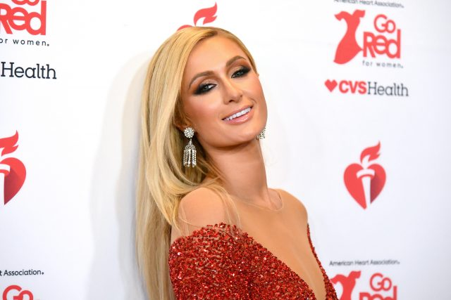Paris Hilton Just Got Engaged and She Is Already Ditching Her Dream Wedding Plans