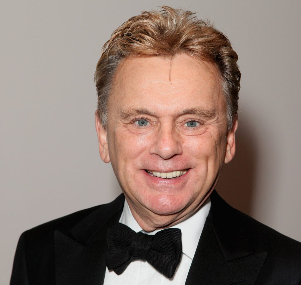 'Wheel of Fortune' host Pat Sajak attends Autry National Center 'Kick It Off & Kick It Up' 25th Anniversary Gala and V.I.P. Reception at The Autry National Center