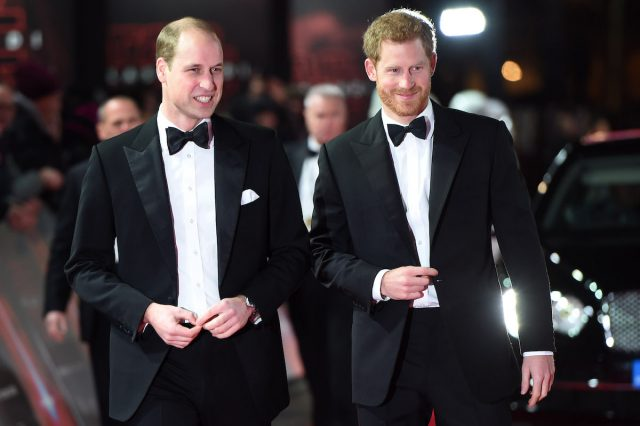 Prince Harry and Prince William's Relationship May Be at a Turning Point