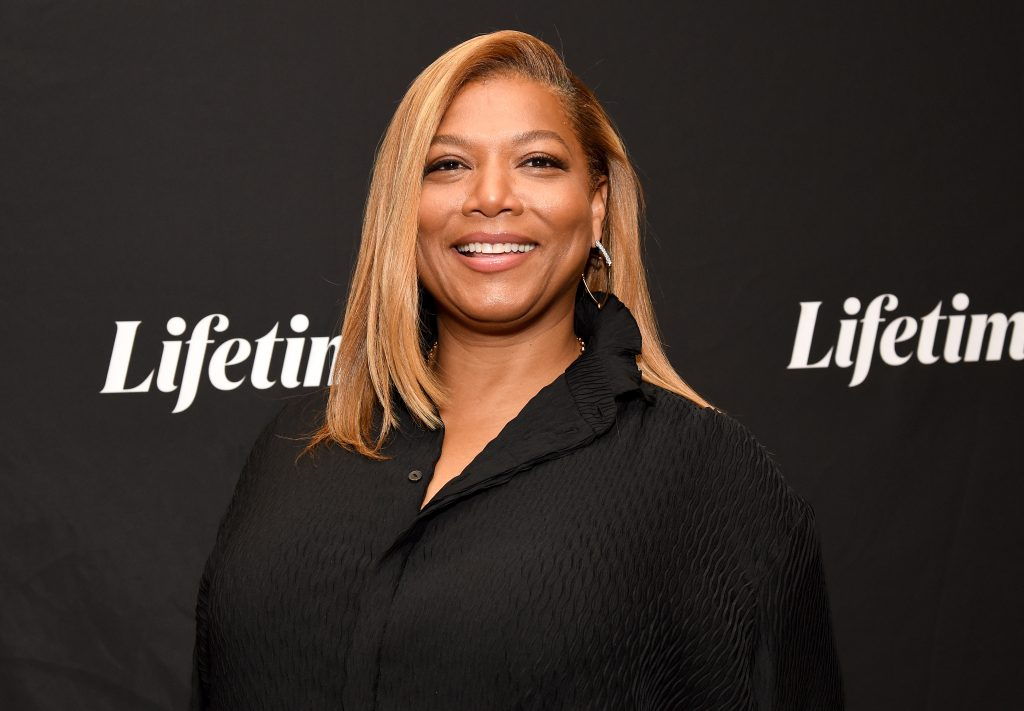 Queen Latifah | Michael Kovac/Getty Images for Lifetime