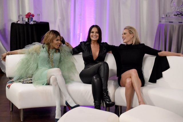 'RHOSLC': Lisa Barlow Shades Katie Maloney-Schwartz From 'Vanderpump Rules' About Sundance Queen Comment