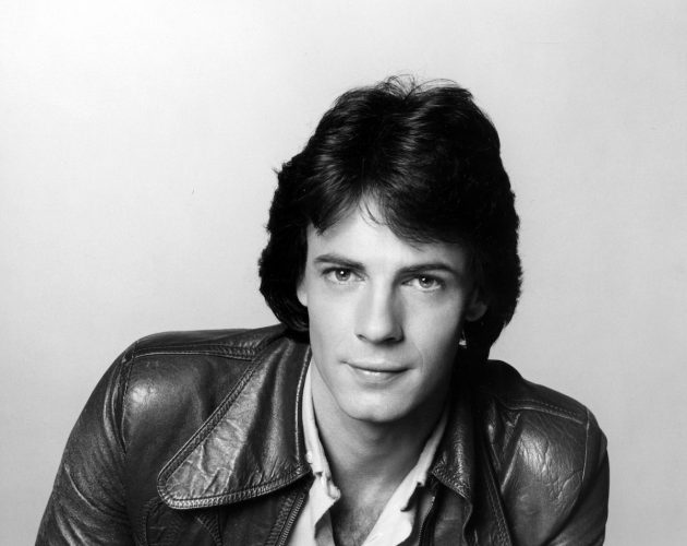 'General Hospital': Rick Springfield Had a 'Brief, Erotic' Moment With Demi Moore on Set