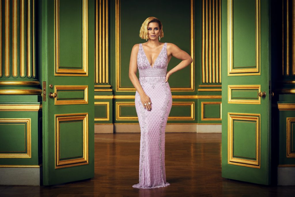 Robyn Dixon of 'Real Housewives of Potomac'