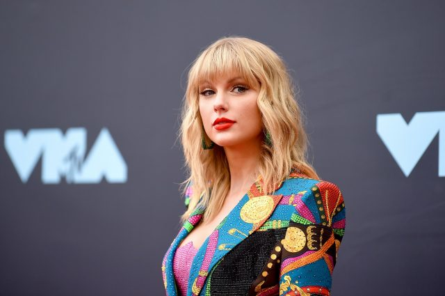 Taylor Swift Always Planned on Re-Releasing 'Fearless' First; She Dropped Clues Back in 2019