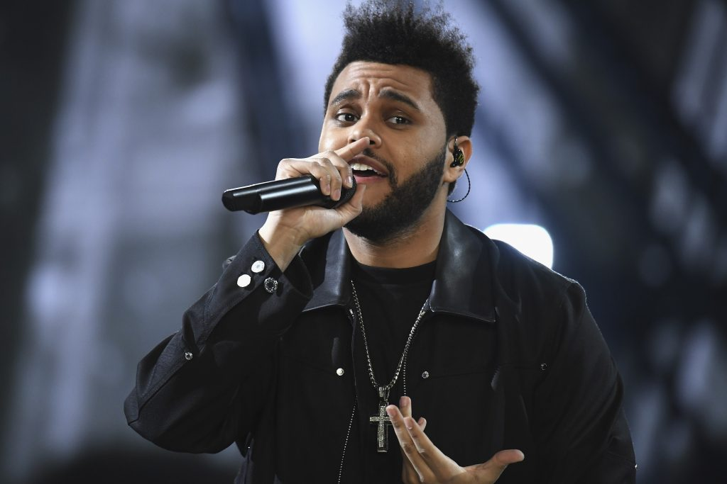 Super Bowl Halftime Show perform The Weeknd will not lip-sync