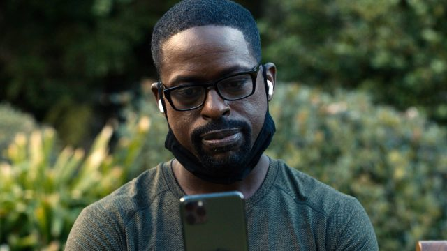 'This Is Us': Randall Pearson's Script Was Originally Completely Different for Madison's Labor