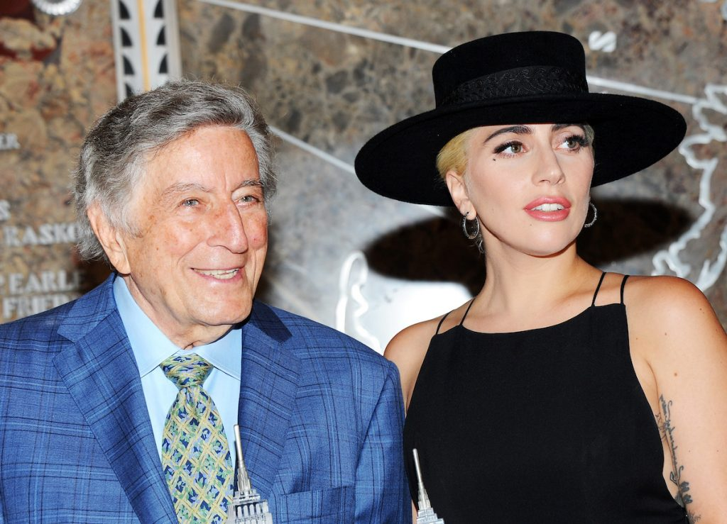 When will the new Tony Bennett and Lady Gaga album come out