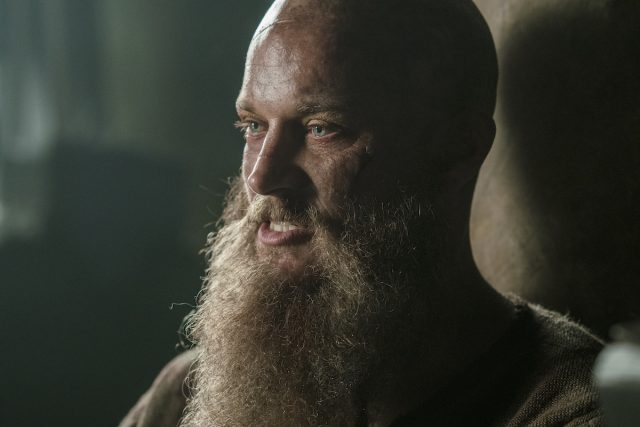 'Vikings': What Were Ragnar Lothbrok's Last Words?
