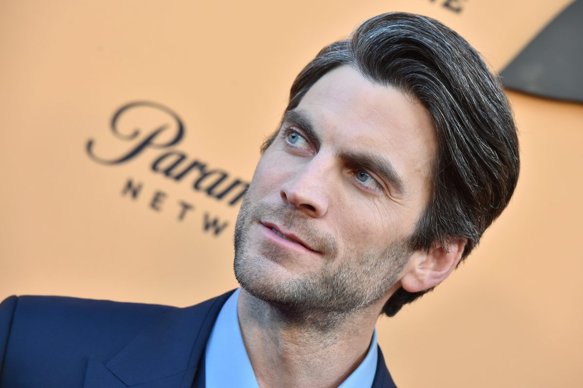 """Wes Bentley attends the premiere party for Paramount Network's """"Yellowstone"""" Season 2 at Lombardi House on May 30, 2019"""