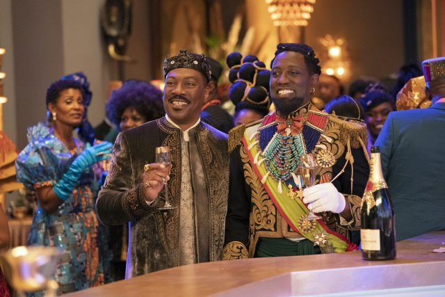 'Coming to America': Is Zamunda a Real Place?