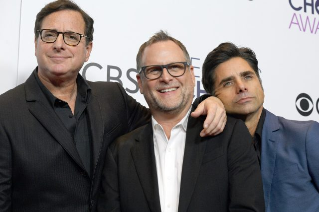 'Full House': John Stamos, Bob Saget, and Dave Coulier's Wives Have 1 Disturbing Thing in Common