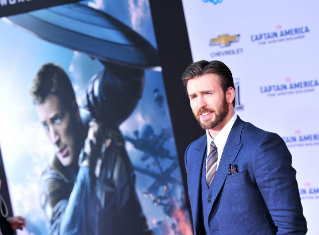 Chris Evans' 'Captain America' Co-star Admits They Beat Each Other 'Black and Blue' In 1 of the Most Infamous Fight Scenes in the MCU
