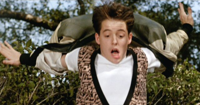 Fascinating Behind the Scenes Details About 'Ferris Bueller's Day Off'