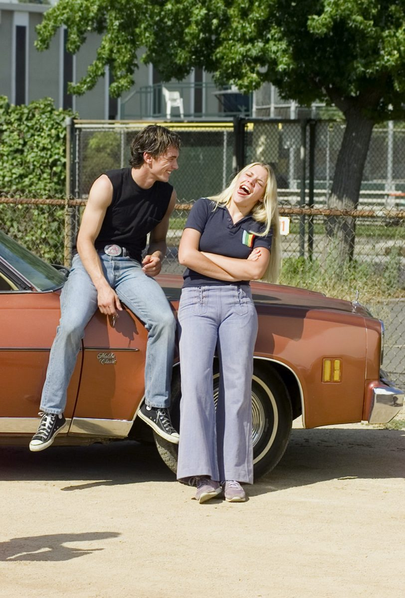 James Franco as Daniel Desario, Busy Philipps as Kim Kelly