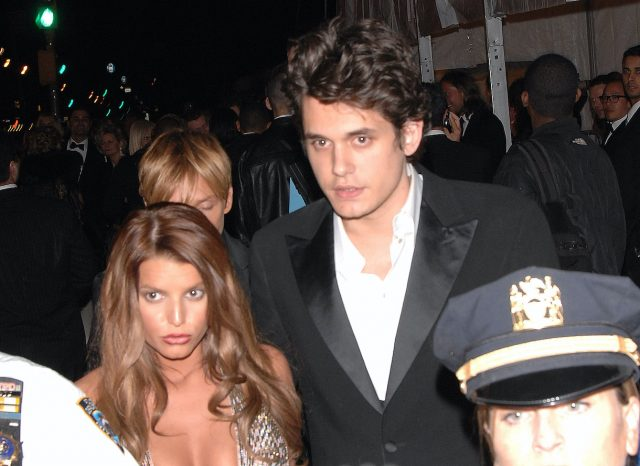 Jessica Simpson's Therapist Told Her That John Mayer Never Loved Her