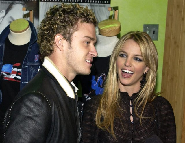 Britney Spears Once Said She Was 'Shocked' by the Way Justin Timberlake Treated Her After Their Breakup