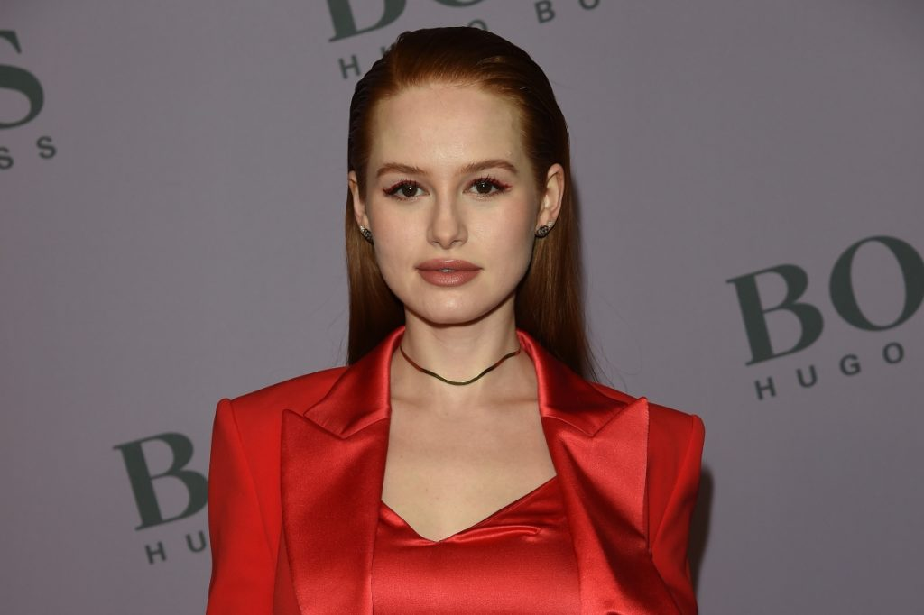 Madelaine Petsch of 'Riverdale'